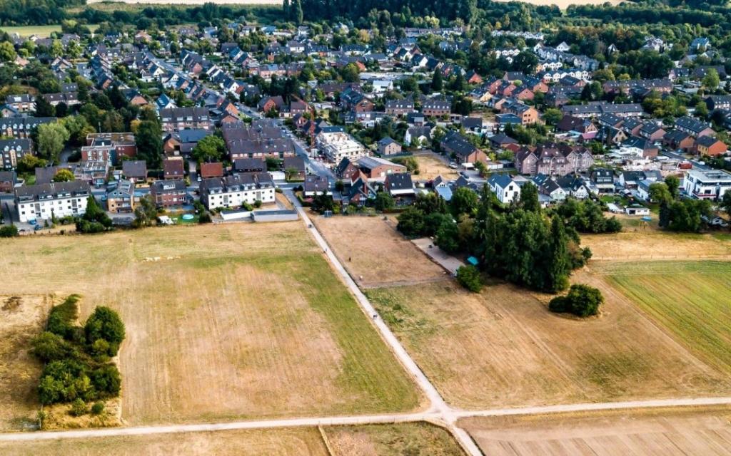 Unser Plan für Wohnen in Rosellerheide