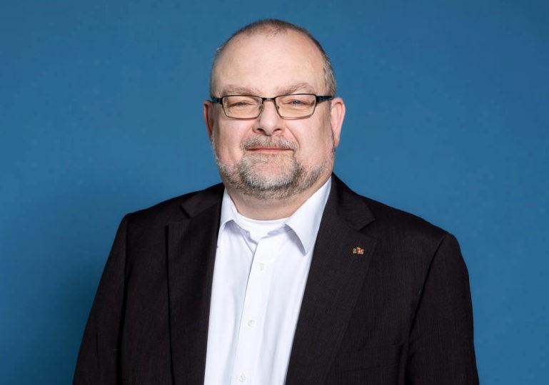 Ralph-Erich Hildebrandt 2020