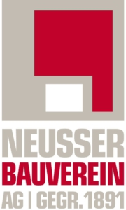 Logo des Neusser Bauverein